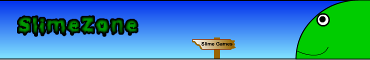 SlimeZone.com - World's Best Slime Games!